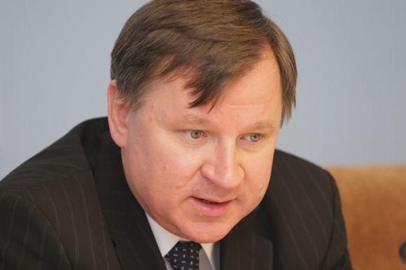 Egidijus Vareikis