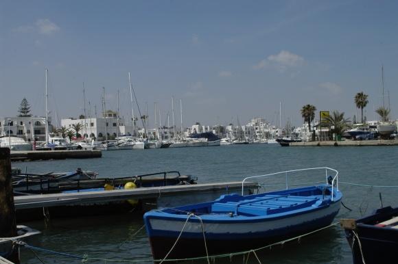 Port El Kantaui
