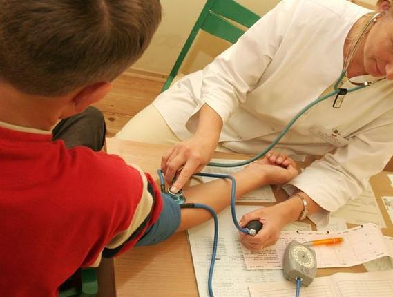 Antihipertenzinių vaistų klasifikacija - Hipertenzija November