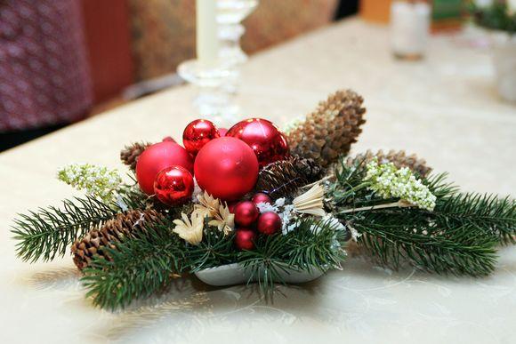 Kalėdinė puošmena
