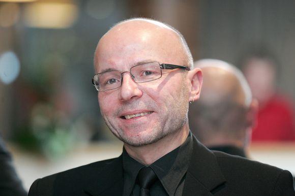 Vaclovas Augustinas