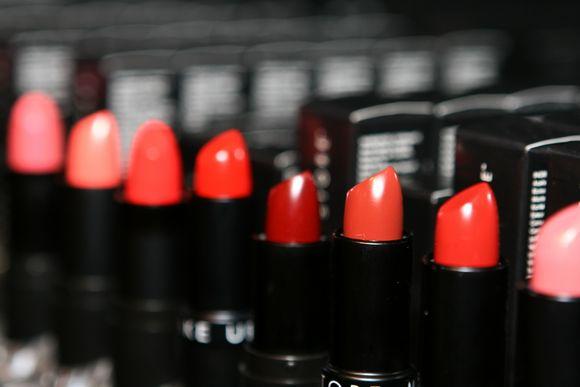 """""""Make Up Store"""" parduotuvės atidarymas"""