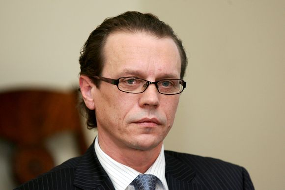 Algirdas Gediminas Šemeta