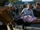 "AFP/""Scanpix"" nuotr./Sprogimas Irake"