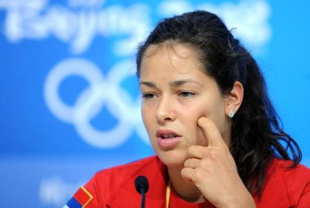 Ana Ivanovič (Serbija)