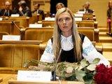 Šarūno Mažeikos/BFL nuotr./Agnė Bilotaitė