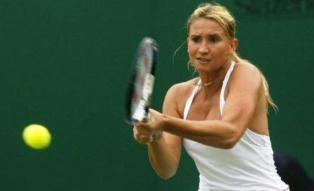 Tania Golovin
