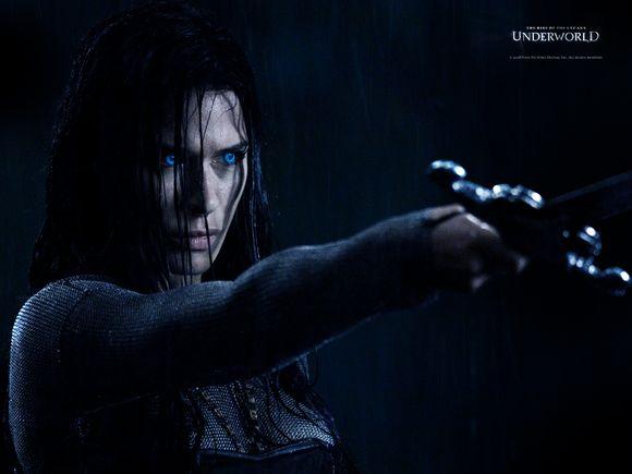 Filmas: Kitas Pasaulis. Vilkolakių prisikėlimas   Underworld: Rise of the Lycans