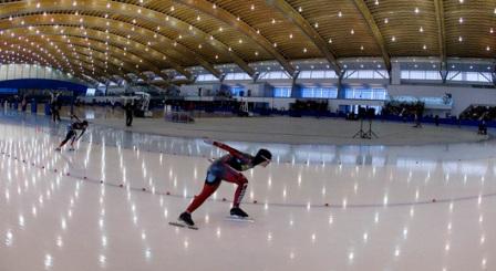 Greitasis čiuožimas