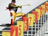 Alfredo Pliadžio nuotr./Diana Rasimovičiūtė Turino olimpiadoje užėmė aukštą 18 vietą