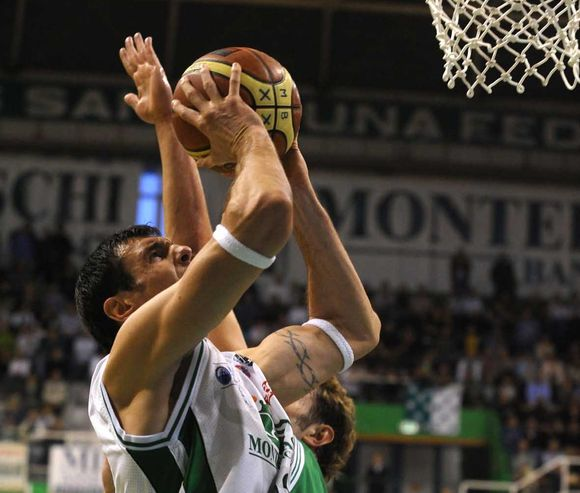 K.Lavrinovičius nugalėtojams pelnė 18 taškų.