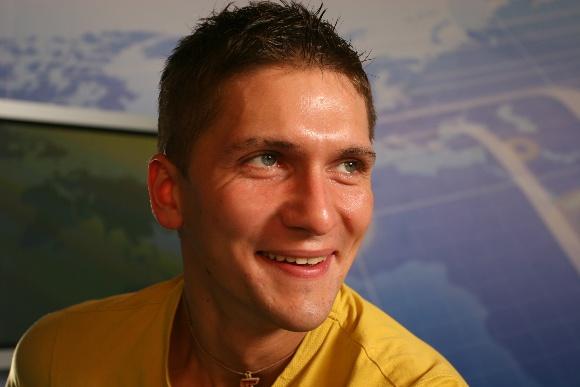 Marius Veselis