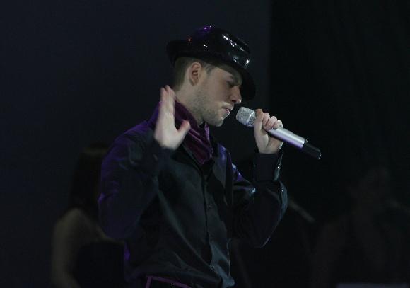 Daugiausia žiūrovų balsų surinko Sasha Son.