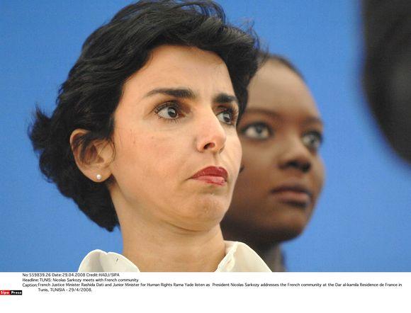 Rashida Dati