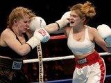charliesweb.com nuotr./Tonia Harding bokso ringe