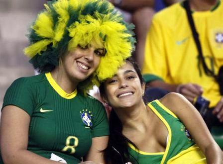 Brazilijos futbolininkai vartos Viagrą... o gal nereikia?