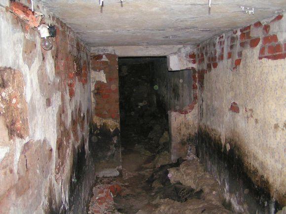 Kita L.Kavaliausko aistra – iš Antrojo pasaulinio karo likusių slėptuvių tyrinėjimas.