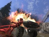 """Ekrano nuotr. iš oficialios žaidimo svetainės/""""Halo 3"""". Manija tęsti žaidimą kartais gali kainuoti net tėvų gyvybes."""