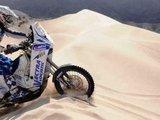 """AFP/""""Scanpix"""" nuotr./Dakaro ralis"""