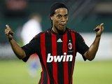 """""""Reuters""""/""""Scanpix"""" nuotr./Ronaldinho negaili pinigų. Matyt, gerokai įklimpo į meilės pinkles"""