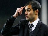 """AFP/""""Scanpix"""" nuotr./""""Barselona"""" treneris Josepas Guardiola"""