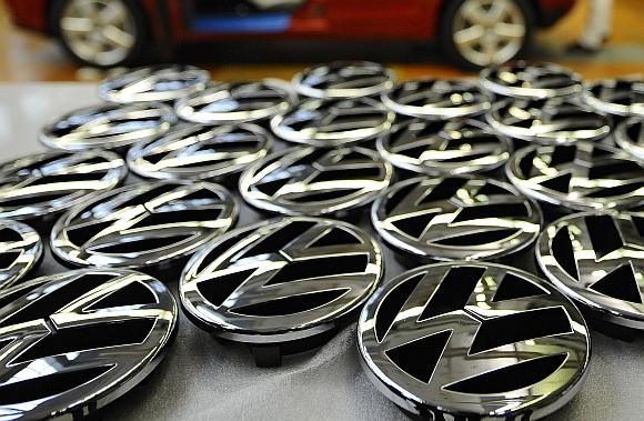 """""""Volkswagen"""" markės automobiliai išlieka populiariausi tarp vagių."""
