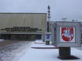 Irmanto Gelūno/15min.lt nuotr./Ignalinos atominė elektrinė