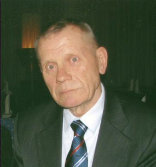 Bronius Talaikis