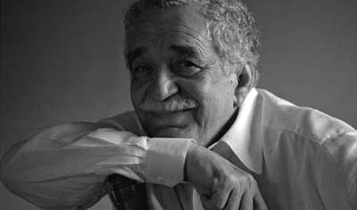 Rašytojas G.G.Marquez