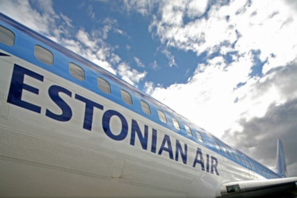 """Estonian Air"""