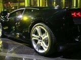 Irmanto Gelūno/15min.lt nuotr./Lamborghini