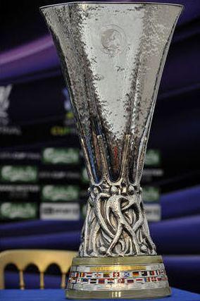 "AFP/""Scanpix"" nuotr./UEFA Taurė"