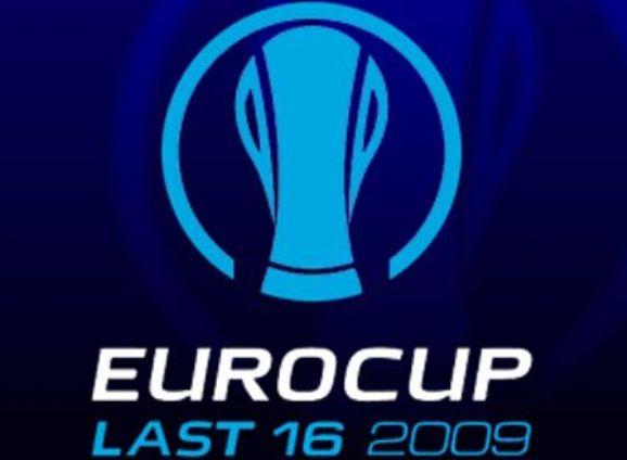Eurocup emblema