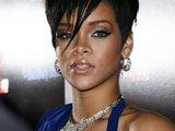 "AFP/""Scanpix"" nuotr./Rihanna per Grammy ceremoniją"