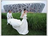"AFP/""Scanpix"" nuotr./Vestuvės stadione"