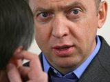 RIA Novosti nuotr./O.Deripaska