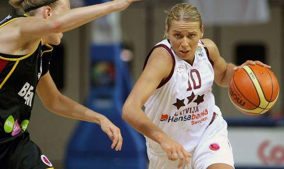 Aneta Jekabsonė-Žogota
