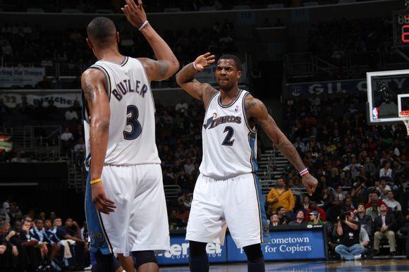 """NBA reguliariajame sezone """"Wizards"""" iškovojo 12-ą pergalę"""