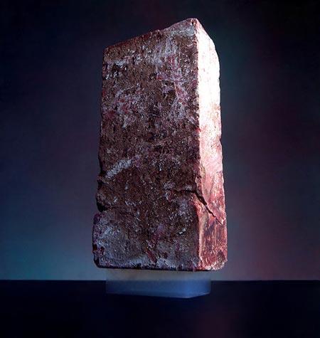 Naujoji medžiaga – aerogelis – idealiai sugeria teršalus.