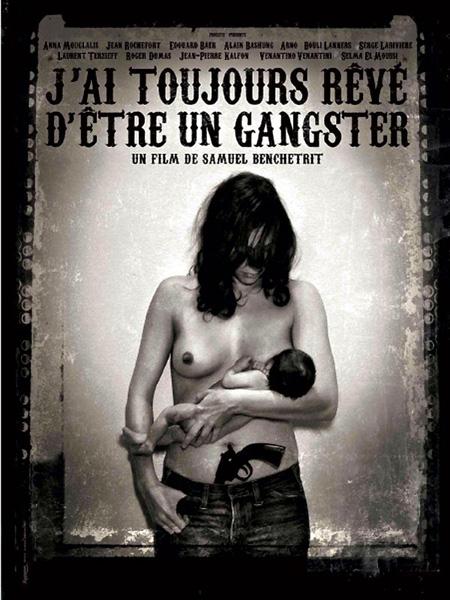 Filmas: Visada svajojau būti gangsteriu