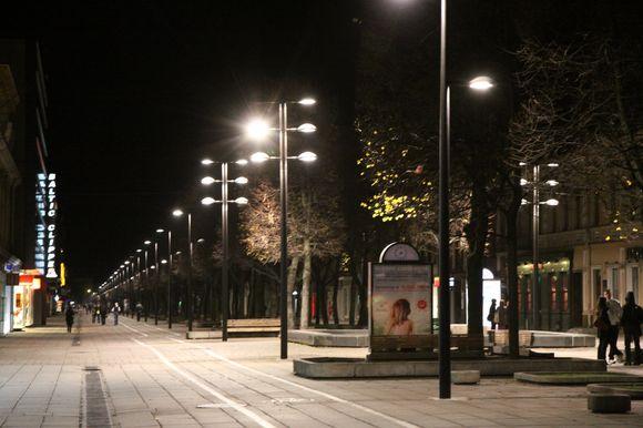 Per pastaruosius metus Laisvės alėjoje užgesus jau trečiai gyvybei, ši Kauną garsinanti gatvė tampa viena pavojingiausių miesto vietų.