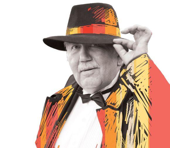Maestro Donatas Katkus