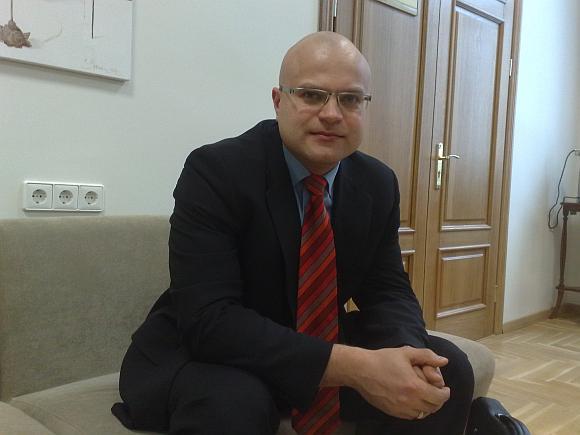 Tomas Vaišvila
