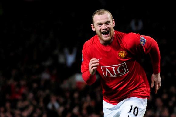 Wayne Rooney sėkmingai žaidžia futbolą, o pusbrolis...