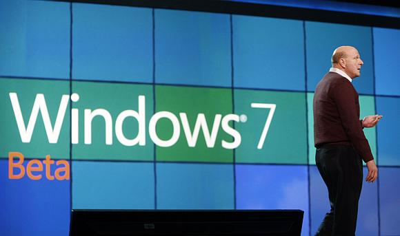 """""""Windows 7"""" dar toli iki tobulybės."""