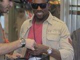 """Scanpix"" nuotr./Kanye Westas apsipirkinėja."