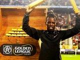 """""""Reuters""""/""""Scanpix"""" nuotr./Kenijos bėgikė Pamela Jelimo """"Aukso lygą""""  laimėjo 2008 metais."""