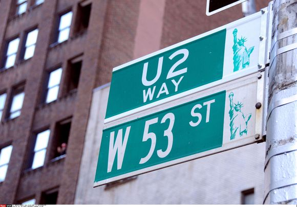 Gatvės lentelės