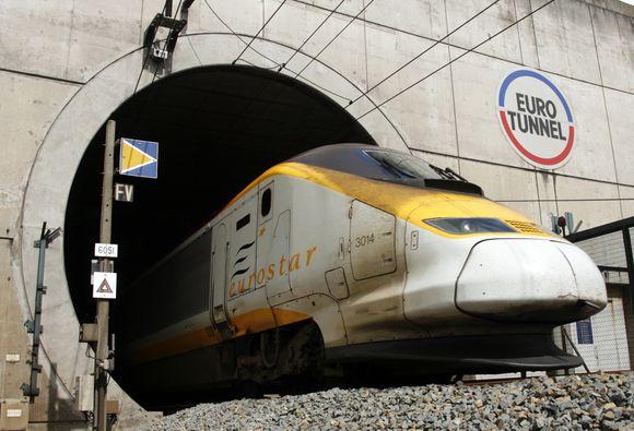 Eurotunelis