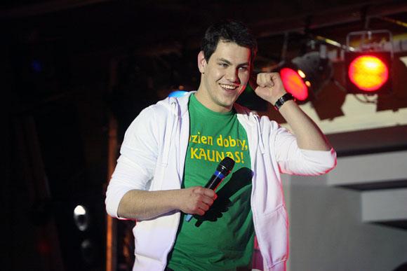 Justinas Jankevičius